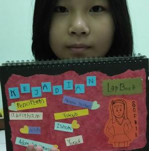 lapbook 5